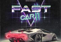 Kryptic Samples Fast Car 2 WAV MIDI