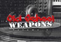 Kryptic Samples Old School Weapons Vol. 1 WAV MIDI