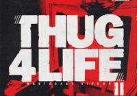 Kryptic Samples Thug 4 Life 2 WAV MIDI