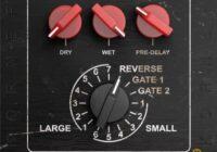 Korneff Audio Micro Digital Reverberator v1 VST3 AAX [WIN]