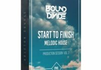 PML Course: Melodic House Vol.2 – Track from Start To Finish