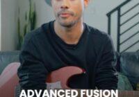 Pickup Music Advanced Fusion Guitar TUTORIAL