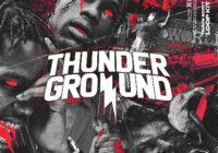 nolyrics Thunderground Loop Kit WAV MIDI